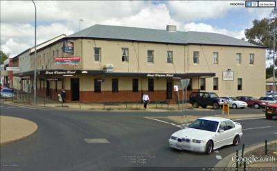 Great Western Hotel - image 1