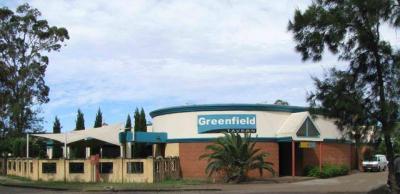 Greenfield Tavern Hotel - image 2