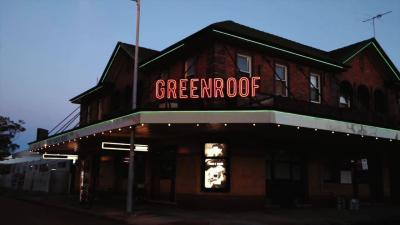 Greenroof Hotel - image 2