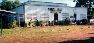 Grove Hill Heritage