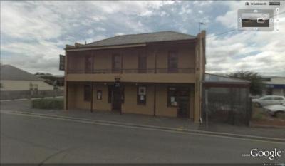 Gunners Arms Tavern