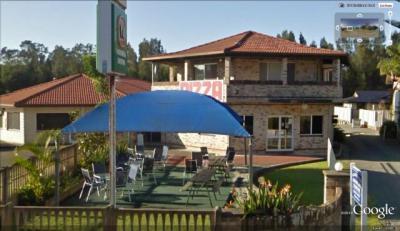 Hallidays Point Tavern