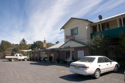 Hampton Half-Way House Hotel