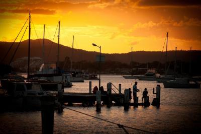 Hardys Bay Club - image 1