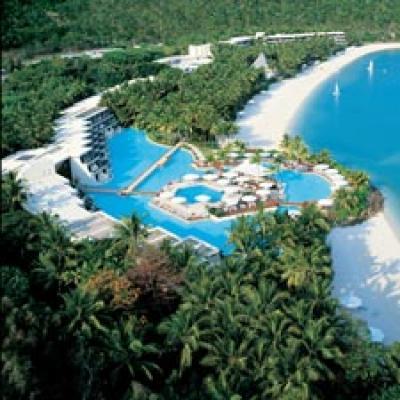 Hayman Resort
