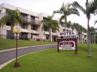 Hervey Bay Hotel/resort