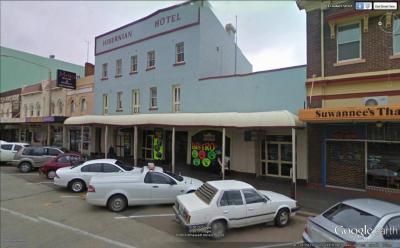 The Hibernian Hotel - image 1