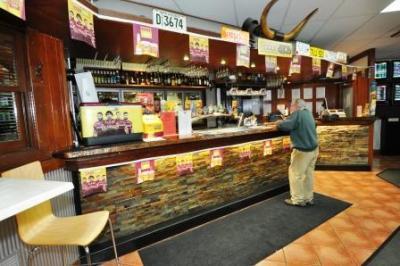 Public Bar