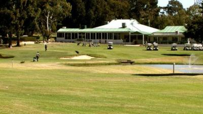 Hillview Golf Course and Tavern