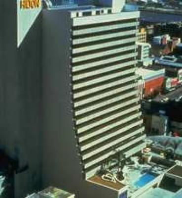 Hilton International Brisbane
