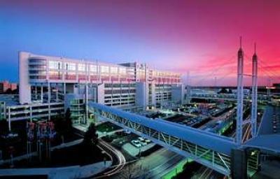 Melbourne Airport Hotel