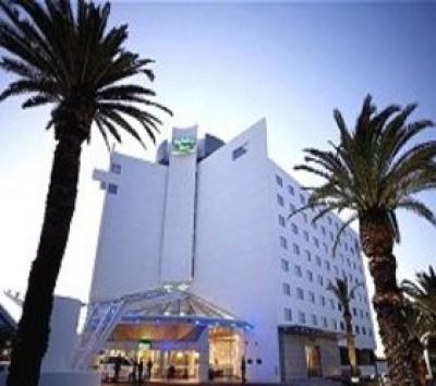 Holiday Inn Burswood