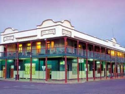 Hotel Corones