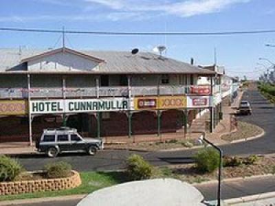 Cunnamulla Hotel