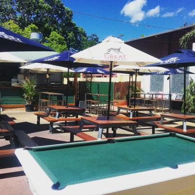 Hotel Darwin - image 2