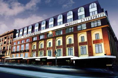 Hotel Enterprize