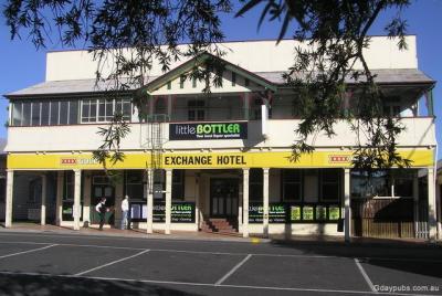 Hotel Exchange - image 1
