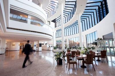 Hotel Grand Chancellor - image 2