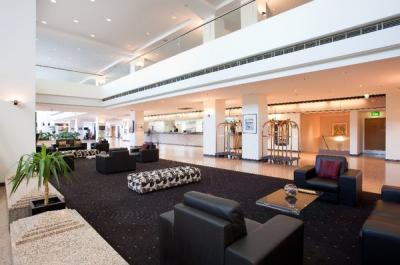 Hotel Grand Chancellor - image 3