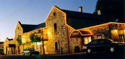 Hotel Mclaren