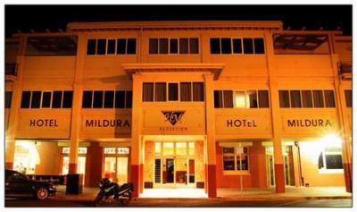 Hotel Mildura