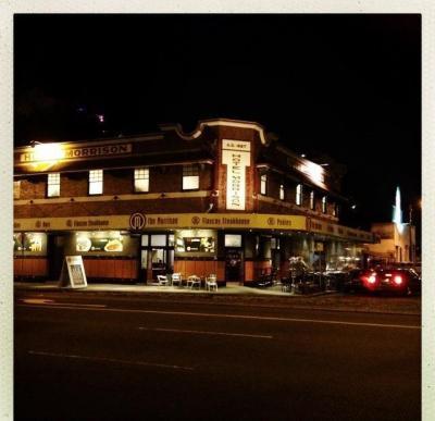 Hotel Morrison - image 1