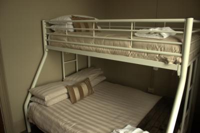 The Hotel Orange accommodation