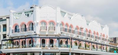 Hotel Ravesi - image 2