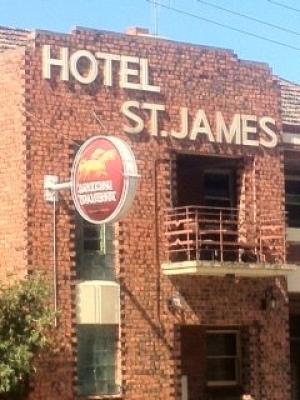 Hotel St James - image 3