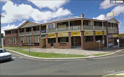 Hotel Stanthorpe - image 1