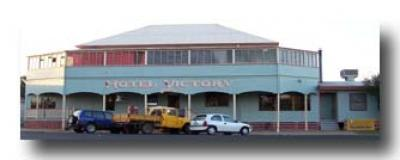Hotel Victory Cecil Plains