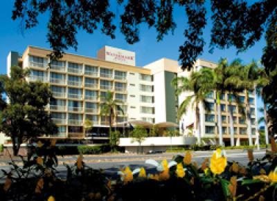 Hotel Watermark Brisbane