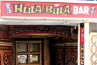 Hula Bula Bar