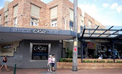 Hurstville Ritz Hotel - image 2