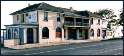 Husky Pub