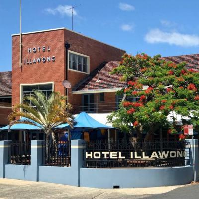 Illawong Hotel - image 1