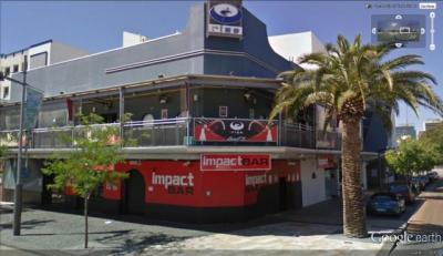 Impact Bar