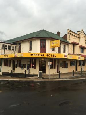 Imperial Hotel - image 2