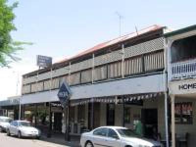 Imperial Hotel Gatton
