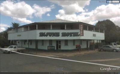 Injune Hotel - image 1