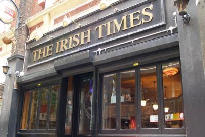 The Irish Times Pub - image 2