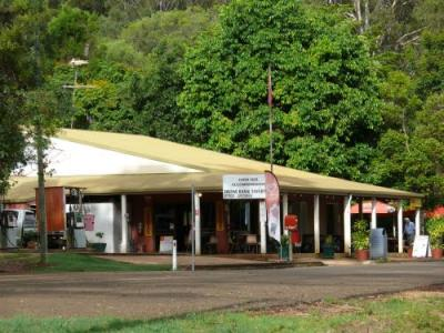 Irvinebank Tavern