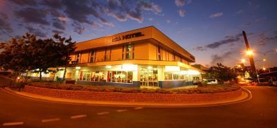 Isa Hotel Mount Isa