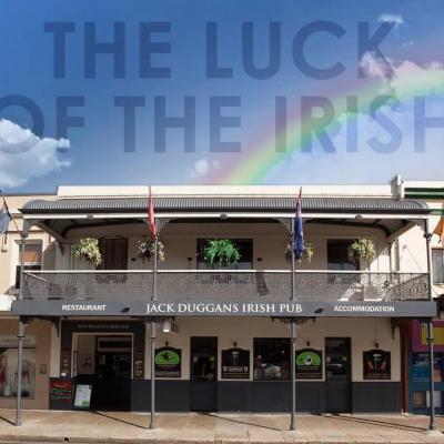Jack Duggan's Irish Pub - image 1