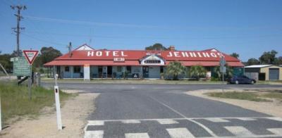 Jennings Hotel