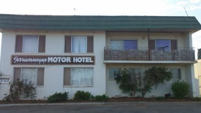 Jerramungup Motor Hotel