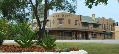 Joe'sGrand Hotel - image 1