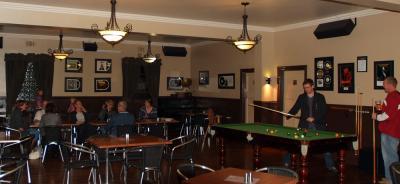 Joe'sGrand Hotel - image 2