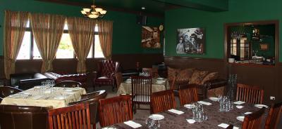Joe'sGrand Hotel - image 3