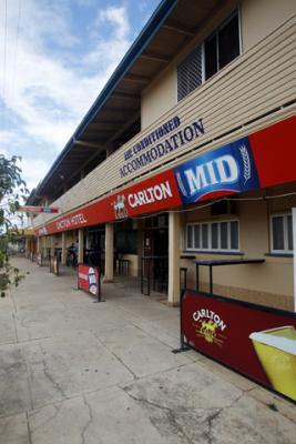 Junction Hotel - image 2
